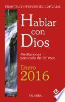 Hablar Con Dios   Enero 2016
