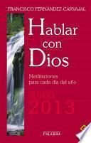 Hablar Con Dios   Junio 2013