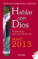 Hablar Con Dios   Mayo 2013