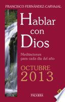 libro Hablar Con Dios   Octubre 2013