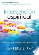 Intervencion Espiritual/ Spiritual Intervention