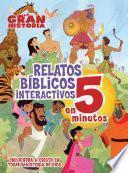 La Gran Historia, Relatos Bíblicos En 5 Minutos