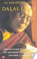 La Sabiduría Del Dalai Lama