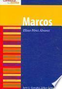 libro Marcos