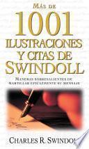libro Más De 1001 Ilustraciones Y Citas De Swindoll