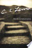 Mero Cristianismo   C. S. Lewis   Espanhol