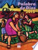 Palabra De Dios 2015