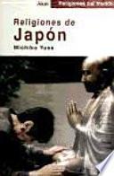 libro Religiones De Japón