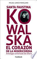 libro Santa Faustina Kowalska