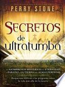 Secretos De Ultratumba