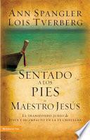 libro Sentado A Los Pies Del Maestro Jesús
