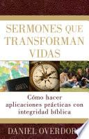 Sermones Que Transforman Vidas