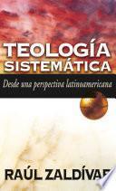 libro Teología Sistemática