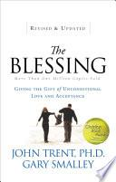 libro The Blessing