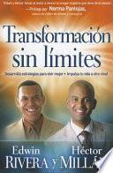 Transformacion Sin Limites