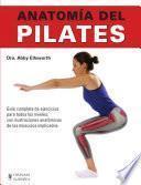 Anatomía Del Pilates