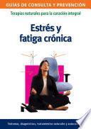 libro Estrés Y Fatiga Crónica