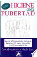 Higiene De La Pubertad/young Adults Hygene