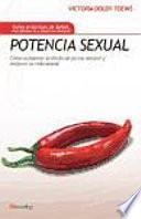 Potencia Sexual
