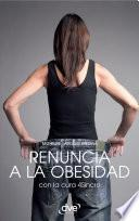 libro Renuncia A La Obesidad