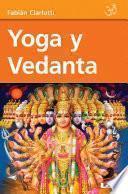 Yoga Y Vedanta