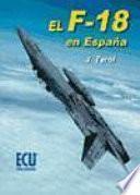 El F 18 En España