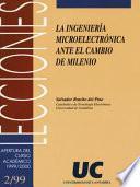 libro La Ingeniería Microelectrónica Ante El Cambio De Milenio