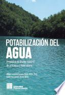 libro Potabilización Del Agua