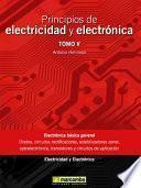 Principios De Electricidad Y Electrónica V