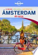 libro Ámsterdam De Cerca 3
