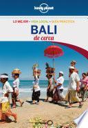 libro Bali De Cerca 2