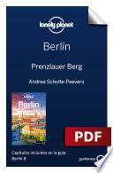 Berlín 8. Prenzlauer Berg