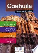 Coahuila   Guía Del Viaje Del Estado   México