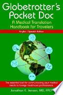 Globetrotter S Pocket Doc English/spanish Edition