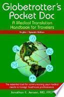 libro Globetrotter S Pocket Doc English/spanish Edition