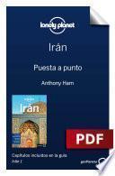 Irán 1. Preparación Del Viaje