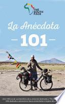 libro La Anécdota 101