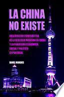 La China No Existe