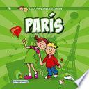 Lilly Y Anton Descubren París