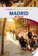 libro Madrid De Cerca 3