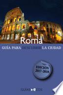 Roma. En Un Fin De Semana