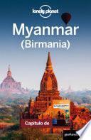 Sureste Asiático Para Mochileros 4_7. Myanmar (birmania)